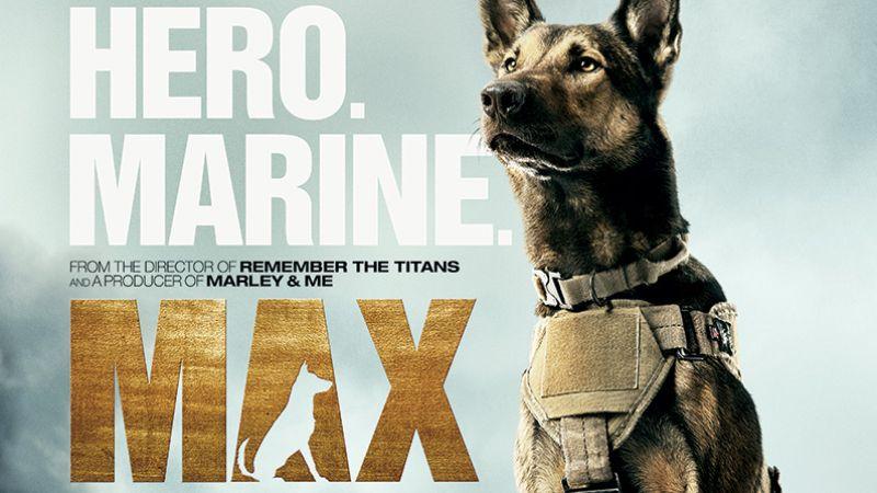 Max-Movie