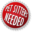 petsitters-needed